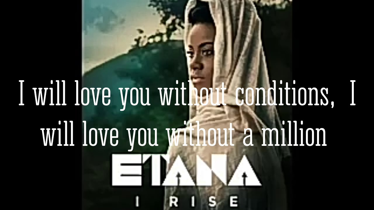 ETANA's Songs | Stream Online Music Songs - Myspace