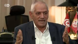 حسين العباسي: شعارنا  لا صداقة دائمة مع الحكومة ولا عداء قائم