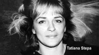 TATIANA STEPA (1963 - 2009) - Totuşi, iubirea