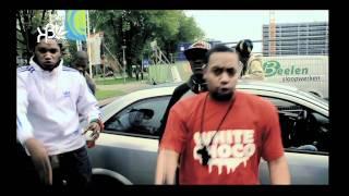KALIBWOY - HOOD VIDEO GRIME MODE (HAYZEE FT ROYSTAN  LYRICAL  WILLIAMS & ROLL OUT)