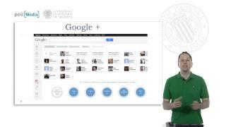 Tecnologías Educativas. Herramientas: Google apps.© UPV