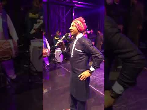 Baapu Tere Kurhman Ne / Harbhajan Mann / Live from Auckland New Zealand / TEAM HM