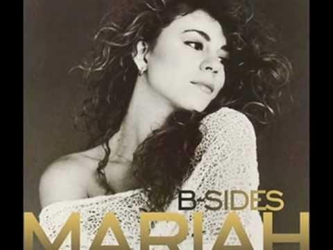 Mariah carey slipping away