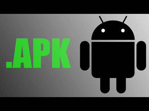 How To Install .apk Files On Android
