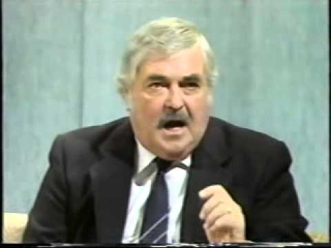 James Doohan Interview On British TV In 1989