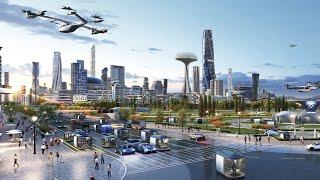 Hyundai x IAA 2021   Un progrès pour l'humanité