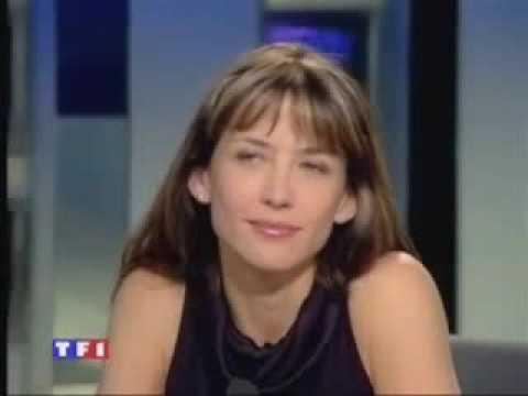 Sophie Marceau interview