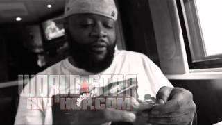 Rick Ross Ft. Wiz Khalifa & Wale - RetroSuperFuture II