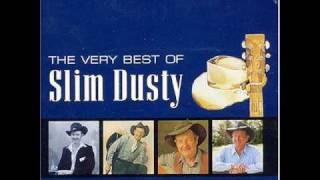Slim Dusty - By a Fire of Gidgee Coal