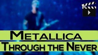 EiCinema -  Metallica Through the Never - New/Novo Trailer Imagens/Photos