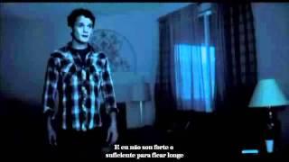 Apocalyptica - Not Strong Enough legendado.avi