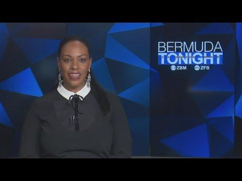 ZBM 'Bermuda Tonight' Newscast, January 10 2019