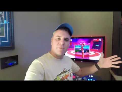 Man Cave Know How - Arcade Pedestal Top - Game Room Solutions Review