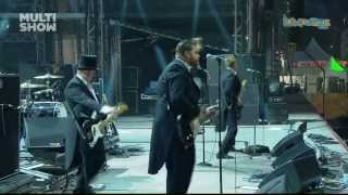 The Hives - Live at Lollapalooza Brasil 2013