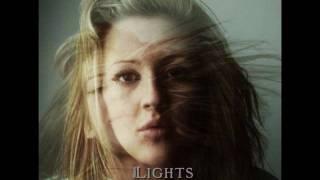 Ellie Goulding - Lights (Big Juice Remix)