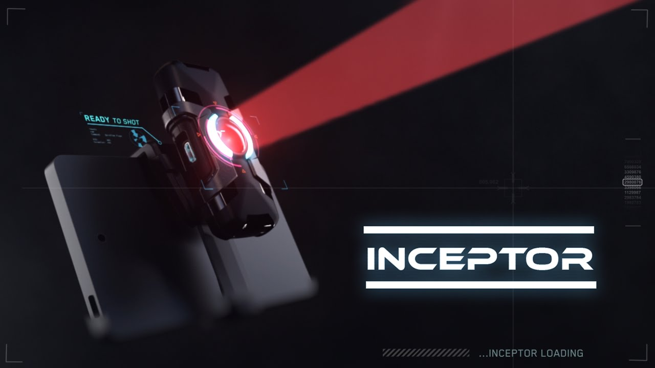 father io: Massive Multiplayer Laser Tag | Indiegogo