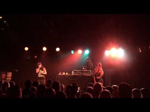 Клип Mickey Avalon - Ride or Die
