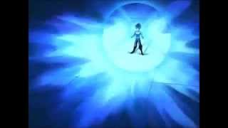 Hiei Dragon of the Darkness Flame (SSJ Vegeta Theme)