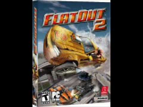 Flatout 2 soundtracks - Give It All - Rise Against