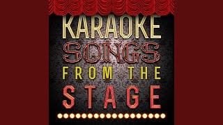 Dancing Fool (In the Style of Copacabana) (Karaoke Version)