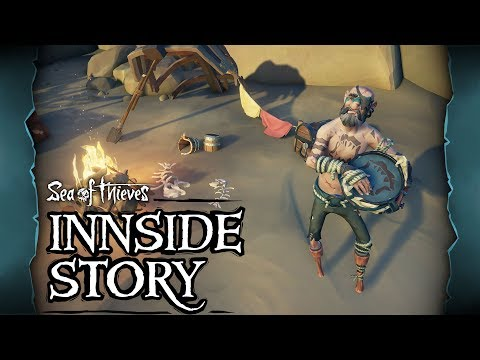 Official Sea of Thieves Inn-Side Story #28: Campaigns and Content