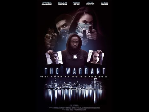 The Warrant [Short Film]