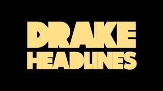 Drake - Headlines (Instrumental) (DLL)