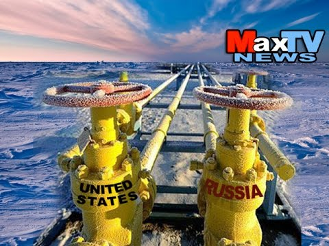 US Sanctions - War on Arctic Gas - Max Kolonko Tells It Like It Is