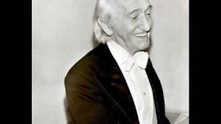 Stefan Askenase: Polonaise in F sharp minor, Op. 44 (Chopin)