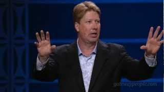 Pastor Robert Morris - The Value of Words