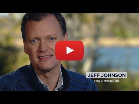 Jeff Johnson: Better