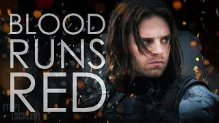 The Winter Soldier - Blood Runs Red streaming