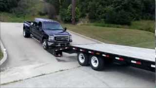 Two Trailer Loading Fails