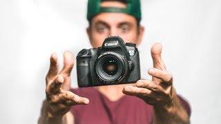 The Best Camera Lens Under $500 + Why You NEED One!
