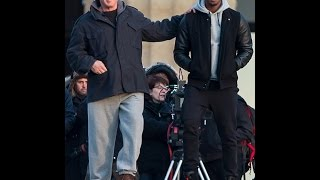 Ticket It or Skip It: Creed Official Movie Trailer 2015- Michael B. Jordan & Sylvester Stallone