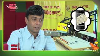 RJ Naved in 'Murga and Shaadi Ka Rishta'