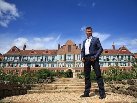 George Clarke Returns to King Edward VII Estate | Midhurst | City & Country