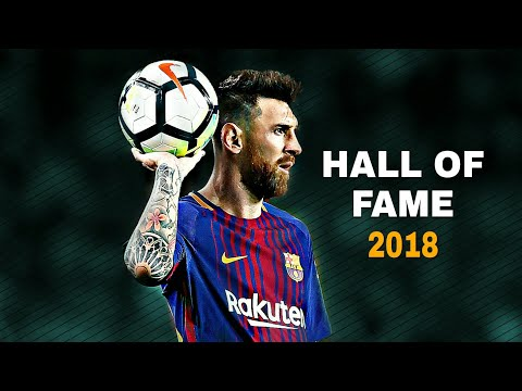 Lionel Messi - Hall of Fame ● Magic Skills & Goals | HD