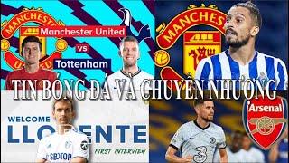 TIN BÓNG ĐÁ - CHUYỂN NHƯỢNG 2020 - 25/09 : MU bị hét giá mua Alex Telles,Arsenal muốn mua Jorginho