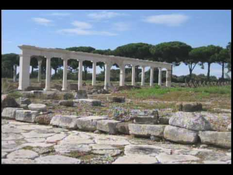 Top 5 Lazio Region-Italy