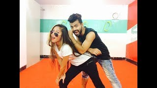 Trippy Trippy Song _ BHOOMI _ Dance Cover Choreography By :(Firoz Al Mamun Firoz)