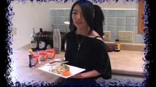Jade Sisters: Lily's Kitchen - Tofu Salad