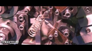 Изготовление пружин(Изготовление пружин сжатия растяжения кручения., 2012-12-24T06:08:02.000Z)