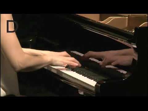 Chopin: Tarantella Op 43 (Live) - Maria Perrotta