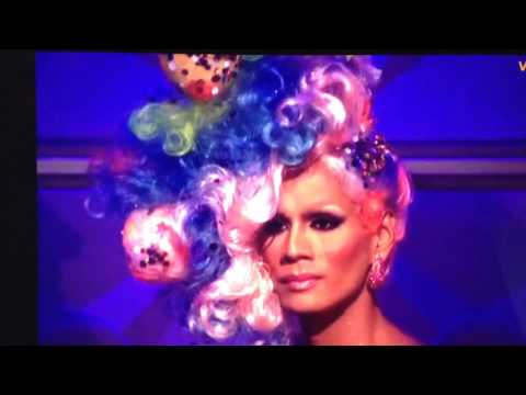 RuPaul announces an eliminated queen to return S03E11