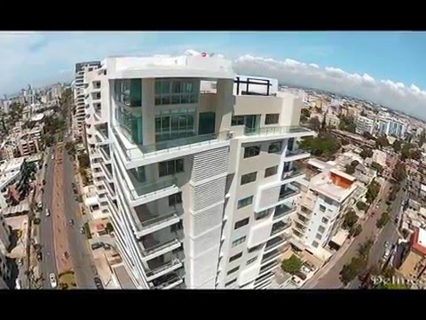 Santo Domingo Republica Dominicana: La mas moderna y cosmopolita del Caribe