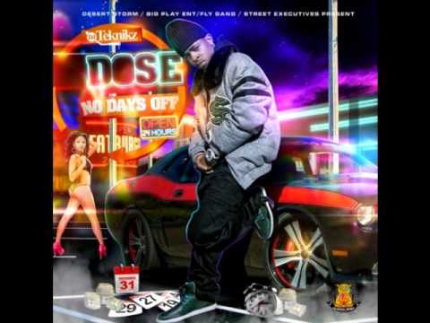 Dose Feat. Skool Boy - Life is what you make it