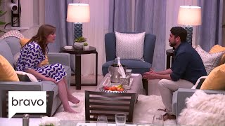 A Night With My Ex: Fabian Slept With Tinkerbell? (Season 1, Episode 1) | Bravo