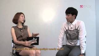 Showbiz Korea-ACTOR SON HO-JUN (배우 손호준)
