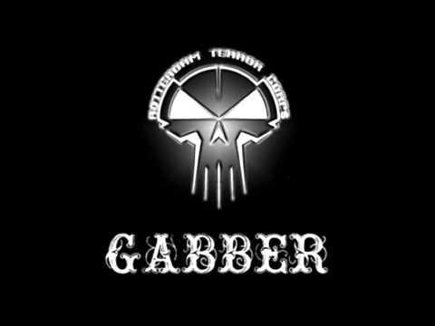 Hardcore gabber #10